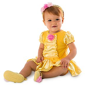 Belle Costume Collection for Baby