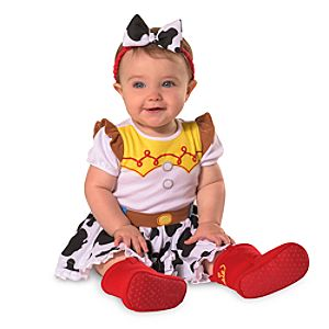 Jessie Costume Bodysuit Collection for Baby