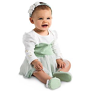 Tinker Bell Costume Collection for Baby