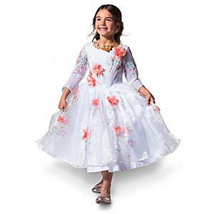 Belle Celebration Costume Collection for Kids - Live Action Film