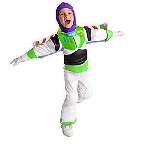 Buzz Lightyear Costume Collection for Kids