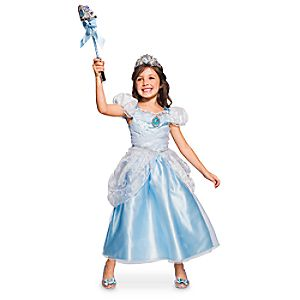 Cinderella Costume Collection for Kids