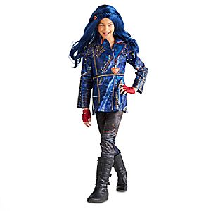 Evie Costume Collection for Kids