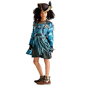 Uma Costume Collection for Kids