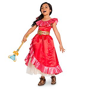 Elena of Avalor Costume Collection for Kids