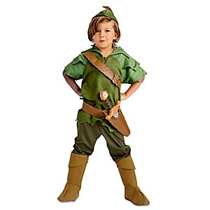 Peter Pan Costume Collection for Kids