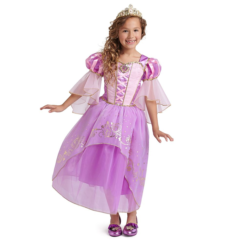 39ee66de34fda Girls' Costumes | shopDisney