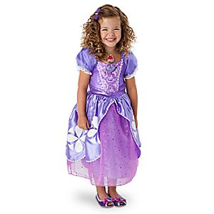 Sofia Costume Collection for Kids