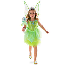 Tinker Bell Costume Collection For Kids Disney Store