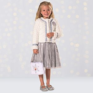 Frozen Fancy Dress Collection for Kids