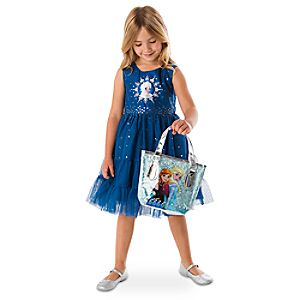 Anna and Elsa Fashion Collection for Kids