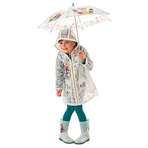 Frozen Rainwear Collection for Kids
