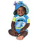 Stitch Swim Collection for Baby Boys