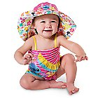Stitch Swim Collection for Baby Girls