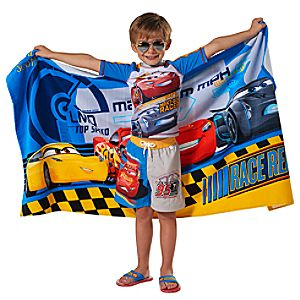 Cars Swim Collection for Boys