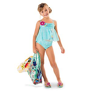 Frozen Swim Collection for Girls
