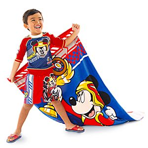 Mickey Mouse Swim Collection for Boys