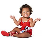 Minnie Mouse Swim Set for Baby
