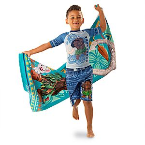 Disney Moana Swim Collection for Boys