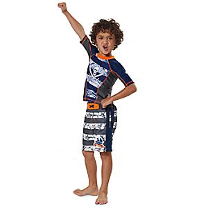 Pirates of the Caribbean Swim Collection for Boys