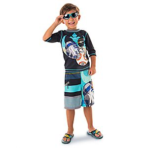 Star Wars Swim Collection for Boys