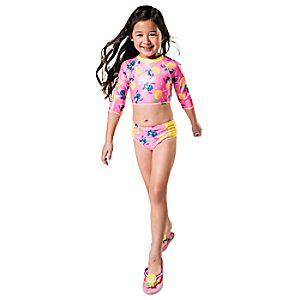 Stitch Swim Collection for Girls