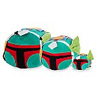 Boba Fett ''Tsum Tsum'' Plush Collection