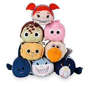 Finding Nemo Mini ''Tsum Tsum'' Plush Collection