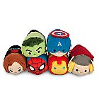 Marvel's Avengers Mini ''Tsum Tsum'' Plush Collection