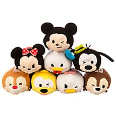 Tsum Tsum Mini Plush Toys