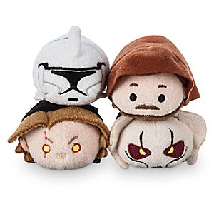 Star Wars: Revenge of the Sith Mini ''Tsum Tsum'' Collection