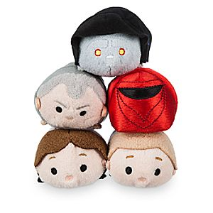 Star Wars: Death Star Mini ''Tsum Tsum'' Collection