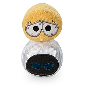 WALL•E Mini ''Tsum Tsum'' Plush Collection