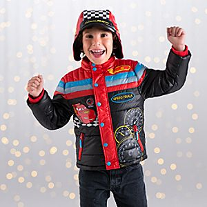 Cars Warmwear Collection for Kids