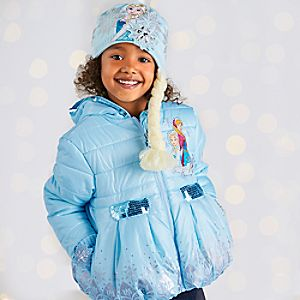Frozen Warmwear Collection for Kids