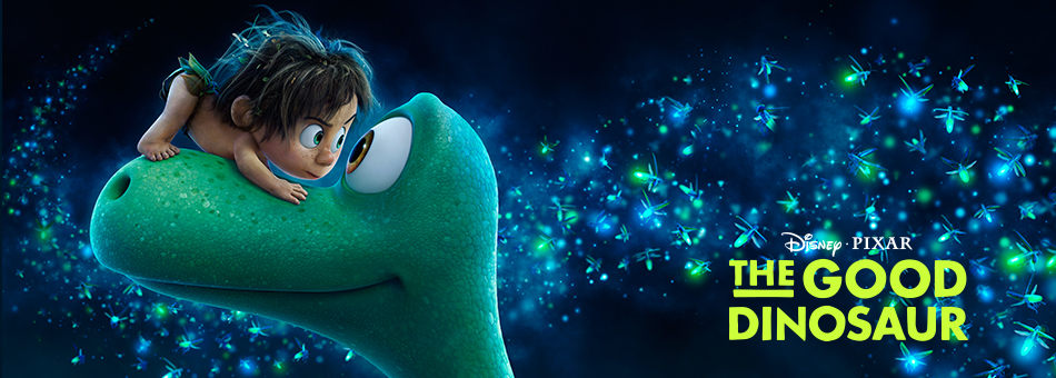 Disney/Pixar - The Good Dinosaur