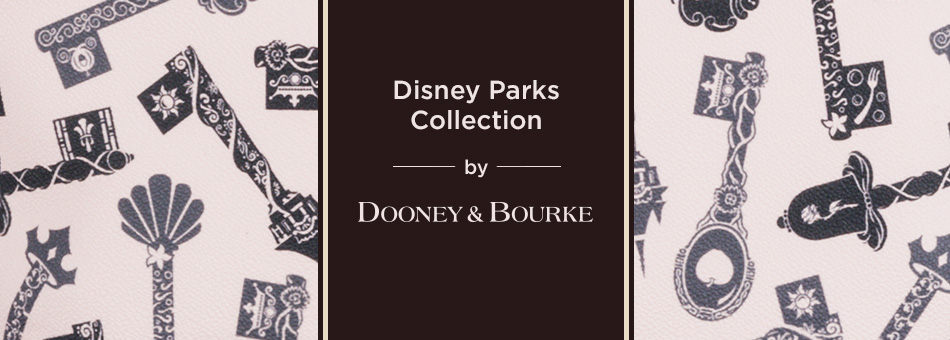 Disney Parks Collection by Dooney & Bourke