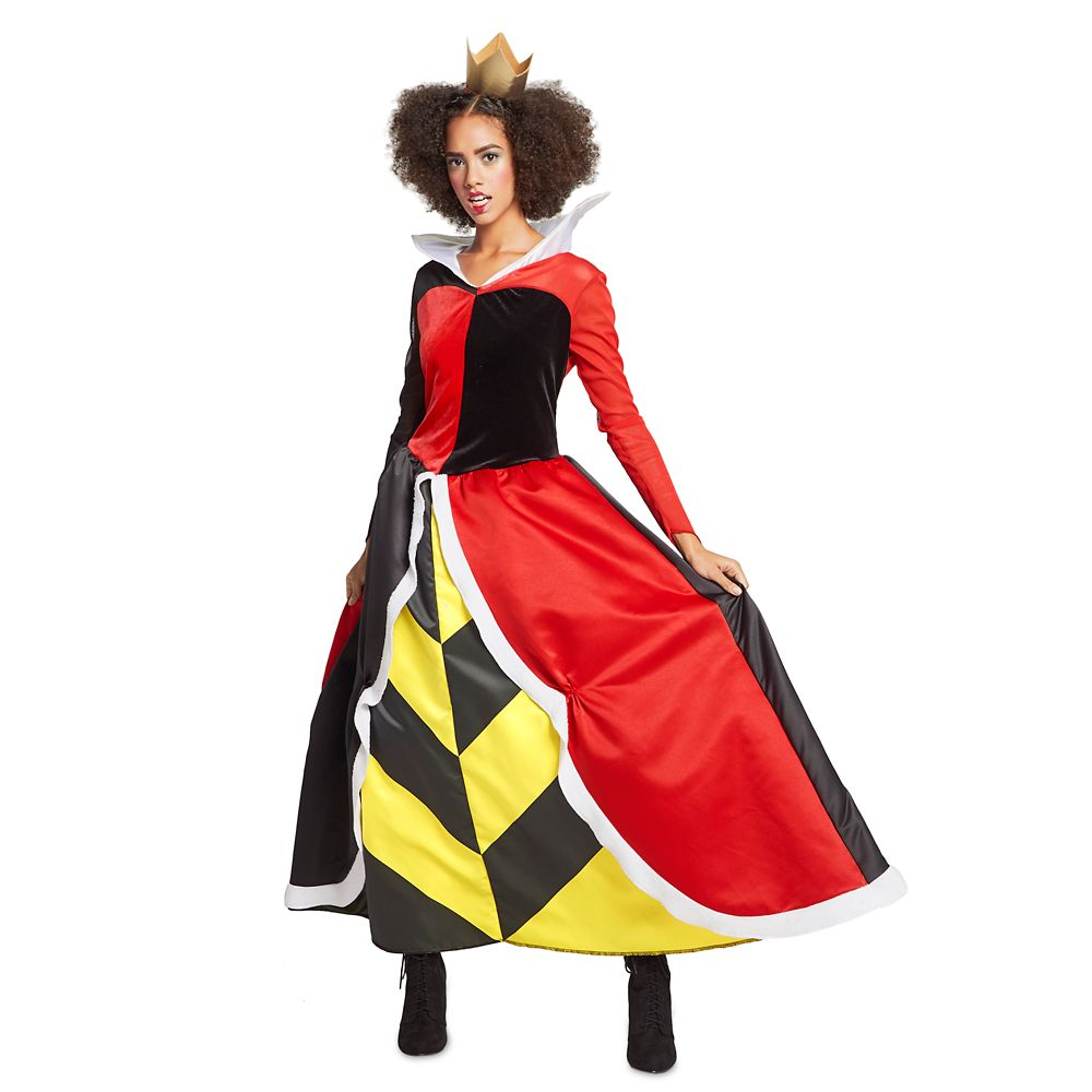 Alice in Wonderland Costume Collection for Adults