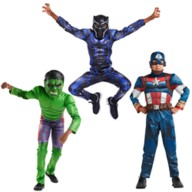 Marvel's Avengers Costume Collection for Kids