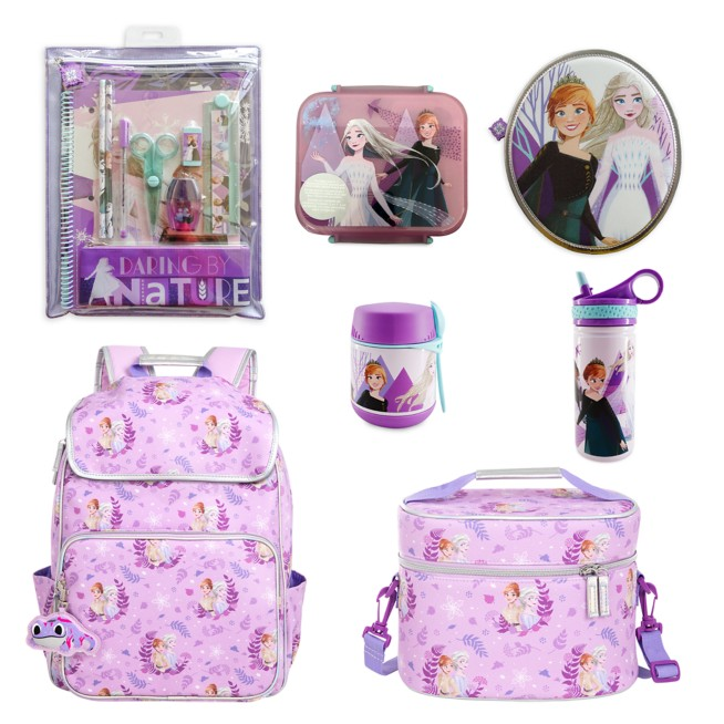 Frozen Back to School Collection