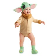 The Child Costume Collection for Baby – Star Wars: The Mandalorian
