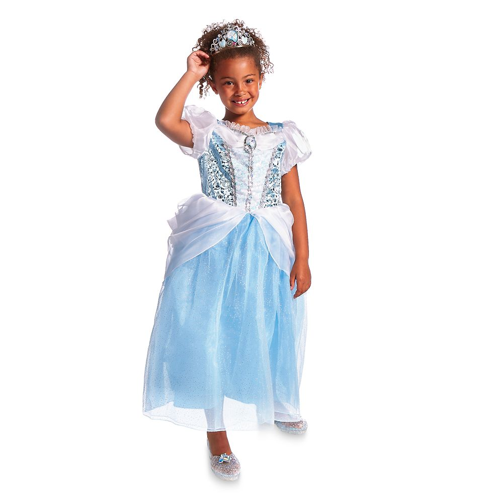 Cinderella Family Costume Collection