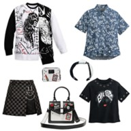 Cruella Casual Collection for Adults – Live Action