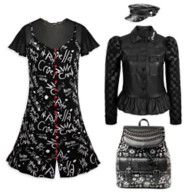 Cruella Fashion Collection for Adults – Live Action