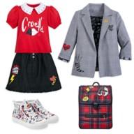 Cruella Fashion Collection for Kids – Live Action