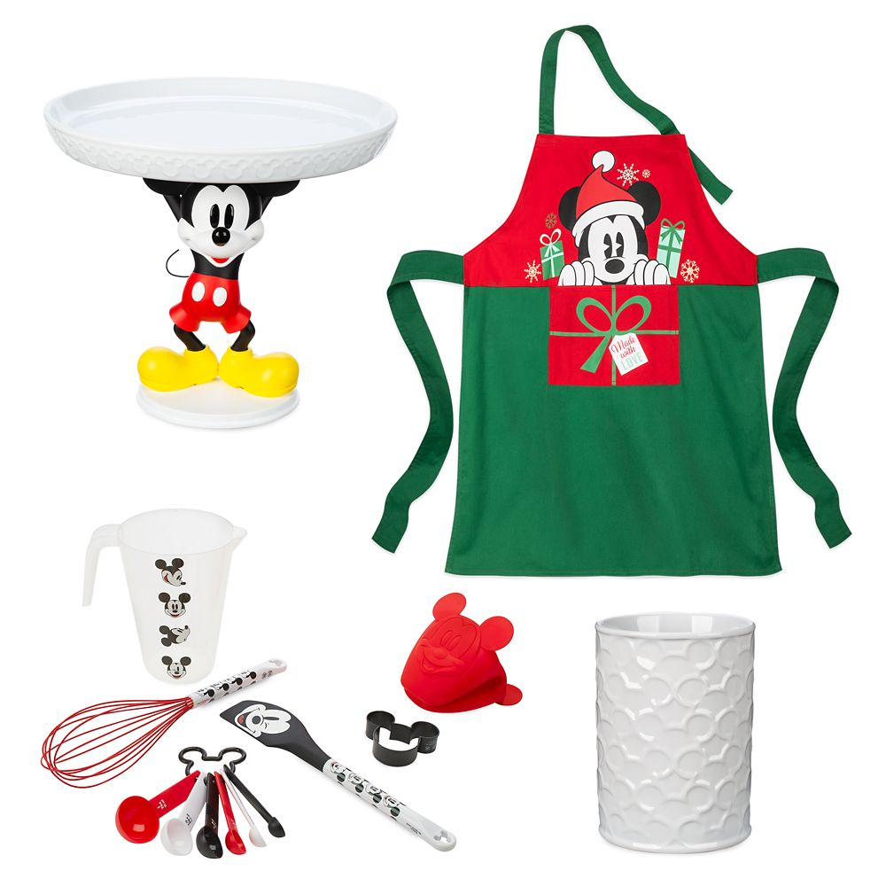 Disney Eats Baking Set