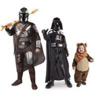 Star Wars Family Costume Collection