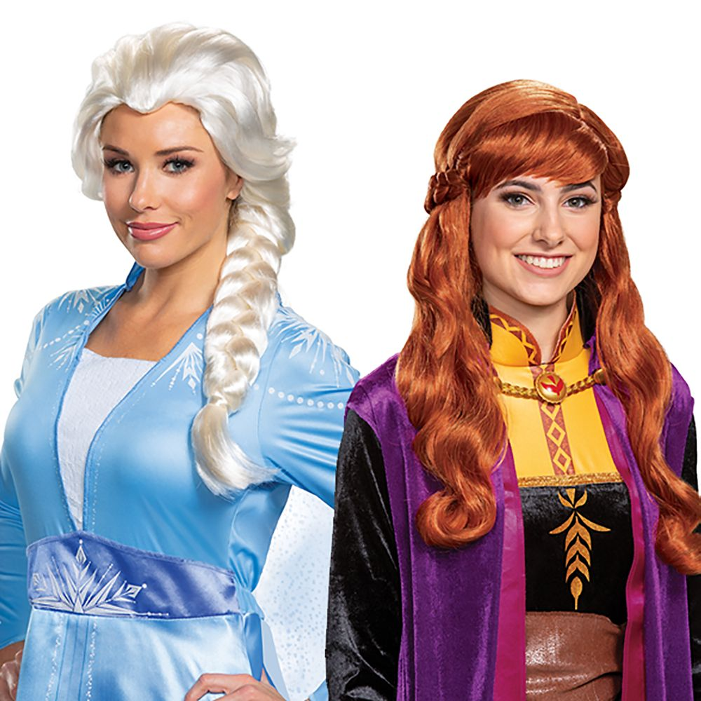 Frozen Prestige Costume Collection for Adults