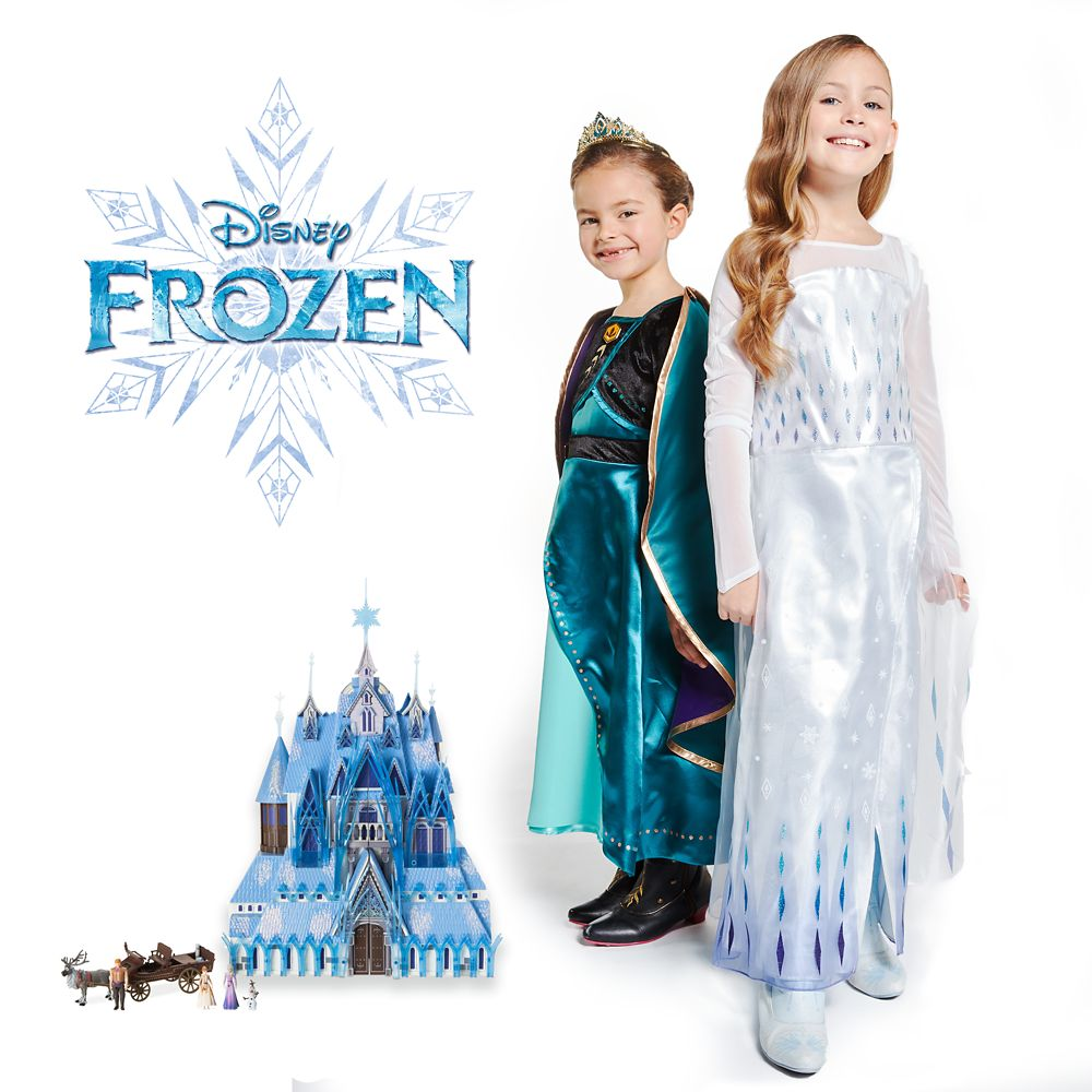 Frozen Holiday Collection for Kids