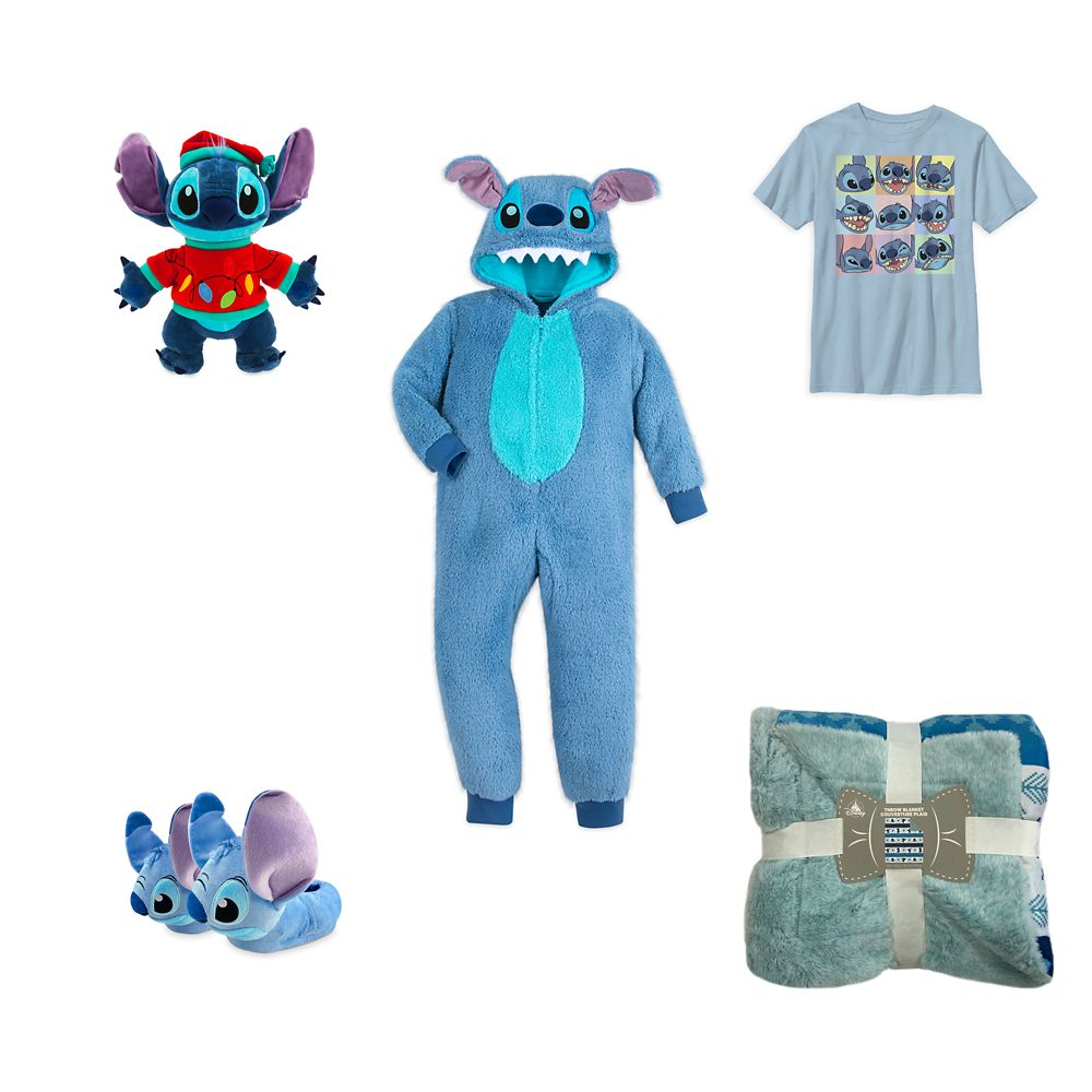 Stitch Holiday Collection for Kids